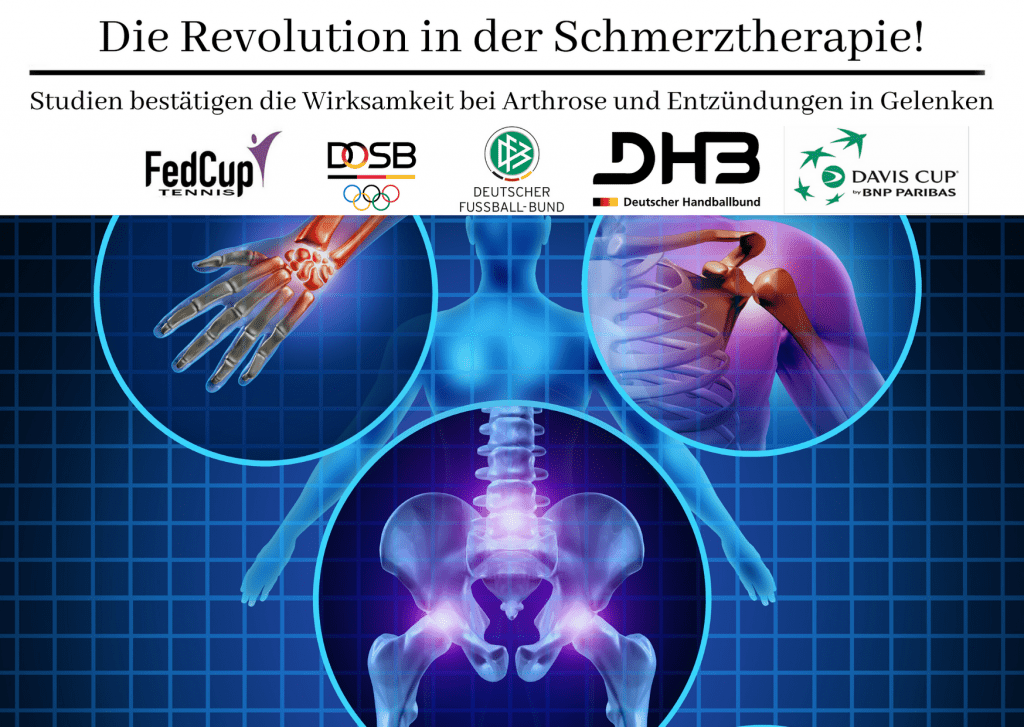 BCR-Schmerztherapie, Physiotherapie, Manuelle Therapie