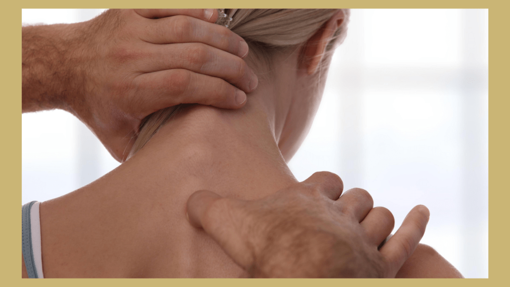 Osteopathie. die sanfte Heilmethode