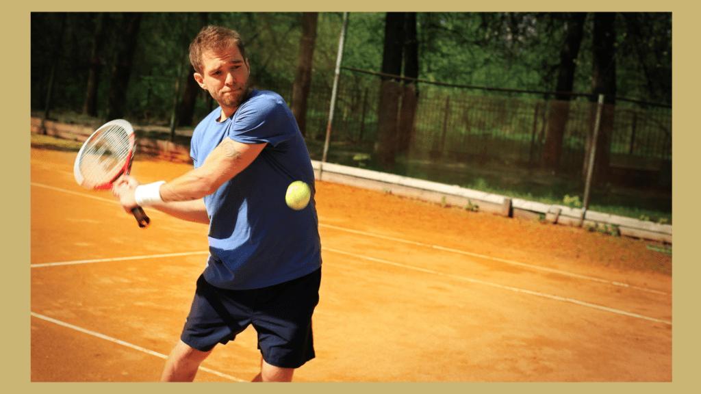 Tennis- und Golfphysiotherapie