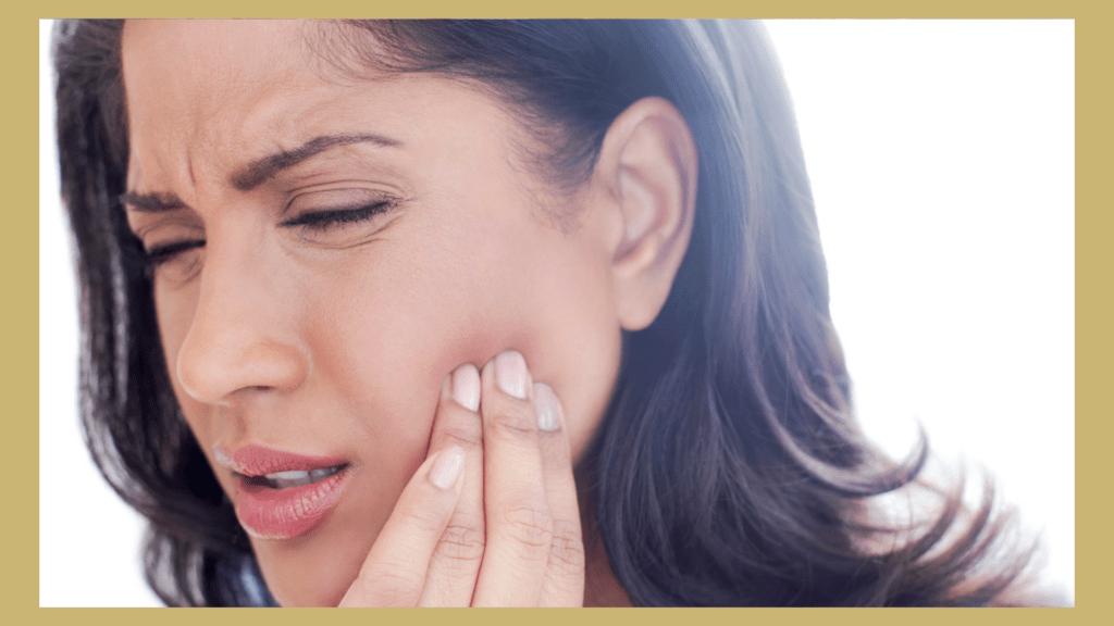 CMD Kiefergelnkstherapie