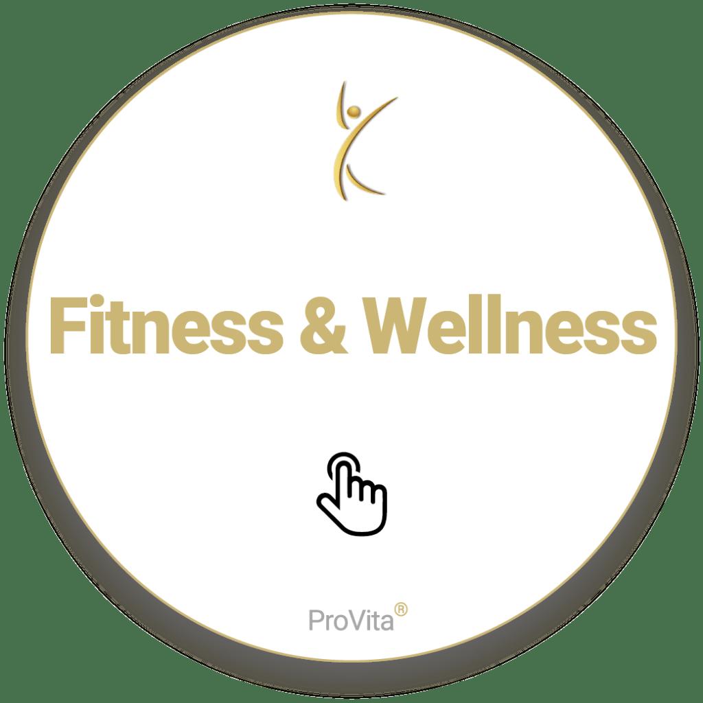 Fitness & Wellness Baden-Baden Provita