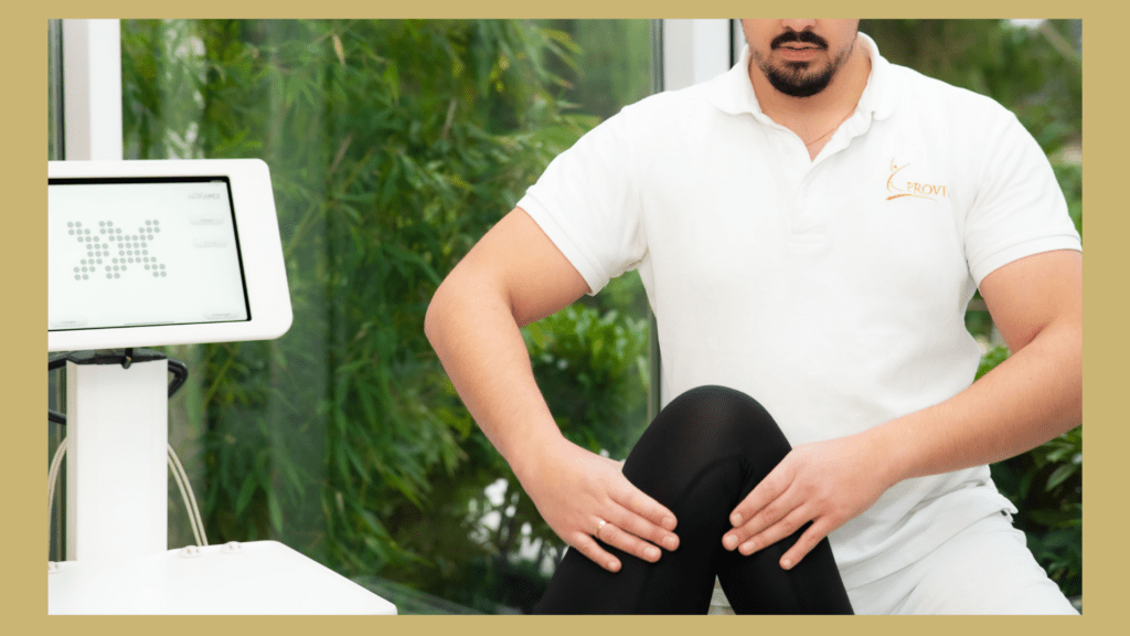KG Physiotherapie ProVita Baden-baden Physiotherapie