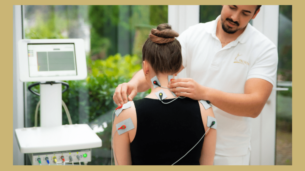Luxxamed Schmerztherapie Baden-Baden Physiotherapie
