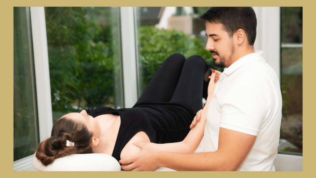 Manuelle Therapie Baden-baden Physiotherapie ProVita