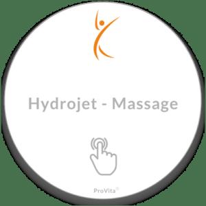 Hydrojet Massage am Eichelgarten